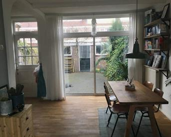 Kamer in Utrecht, St.-Winfridusstraat op Kamernet.nl: Mooie ruime woning in Zuilen