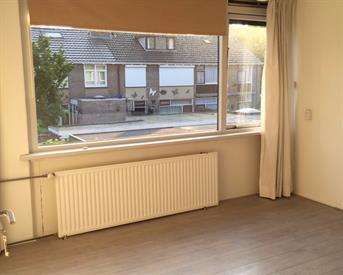 Kamer in Nijmegen, Gitaarstraat op Kamernet.nl: 2 kamer studio met eigen keuken