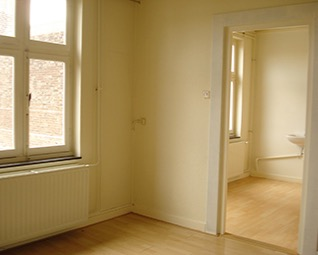 Studio aan Heerderweg in Maastricht