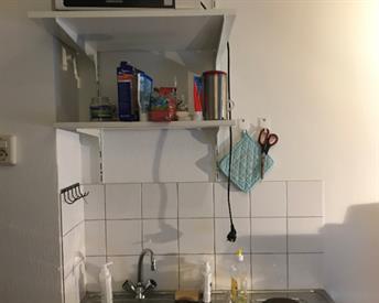 Kamer in Delft, Hof van Delftlaan op Kamernet.nl: Gemeubileerde kamer tijdelijk te huur