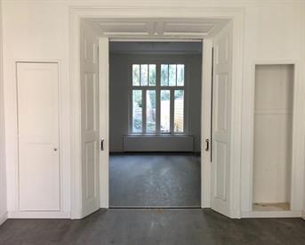 Kamer in Groningen, Taco Mesdagstraat op Kamernet.nl: Prachtig gerenoveerde woning