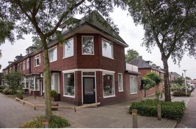 Kamer in Enschede, Molukkenstraat op Kamernet.nl: Leuke studio vlakbij centrum Enschede €650,- per maand