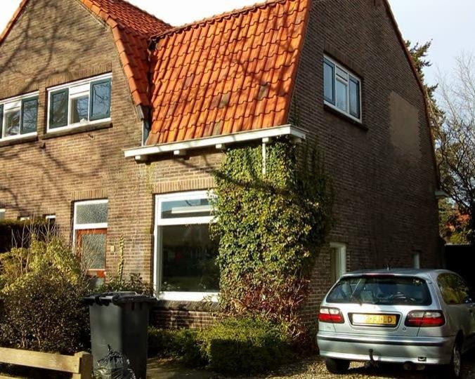 Jacob van Lenneplaan