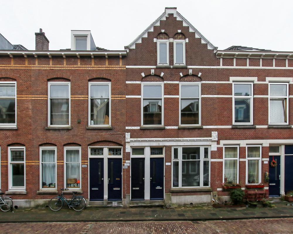 Adamshofstraat