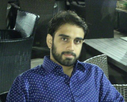 Usama Ahmed