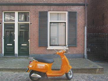 Kamer in Arnhem, Sint Marten op Kamernet.nl: 2-kamer onzelfstandig appartement