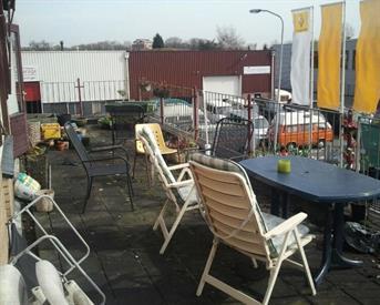 Kamer in Wageningen, Industrieweg op Kamernet.nl: Kamer voor onbepaalde tijd