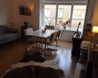 Appartement aan Soerabayastraat in Utrecht