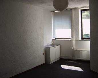 Kamer in Maastricht, Tongerseweg op Kamernet.nl: Rustige studentenkamer aan tuin