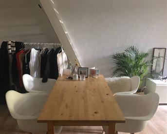 Kamer in Breda, Baronielaan op Kamernet.nl: Studio Baronielaan