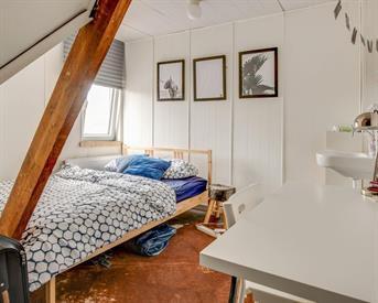 Kamer in Breda, Plataanstraat op Kamernet.nl: Kamer te huur dicht bij centrum