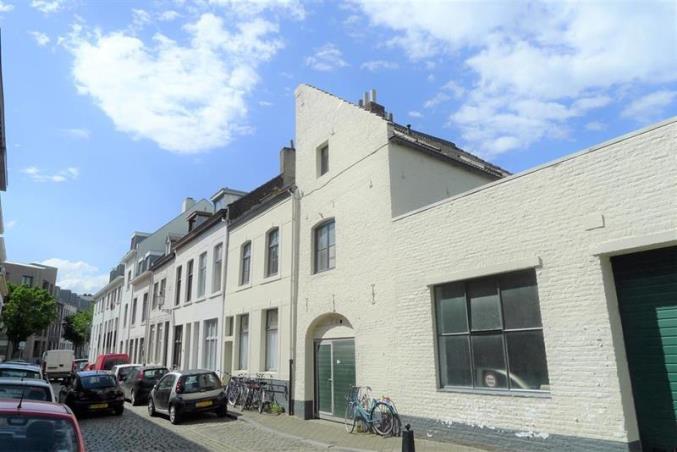 Appartement aan Breulingstraat in Maastricht
