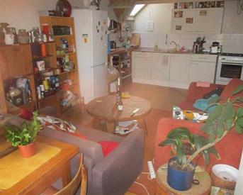 Kamer in Wageningen, Herenstraat op Kamernet.nl: Kamer in gezellig huis