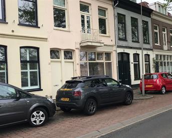 Kamer in Arnhem, Noordelijke Parallelweg op Kamernet.nl: Kamer te huur in omgeving centrum Arnhem!