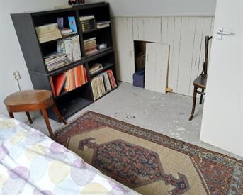 Kamer in Den Bosch, Combinatiepolder op Kamernet.nl: Kamer aangeboden aan een rustig persoon