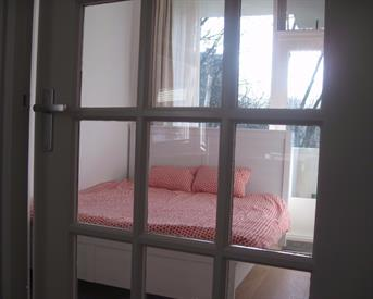 Appartement aan Dikninge in Amsterdam