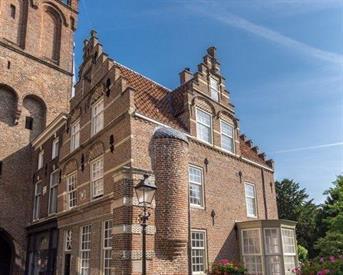 Kamer in Culemborg, Binnenpoort op Kamernet.nl: Prachtige kamer in Culemborg