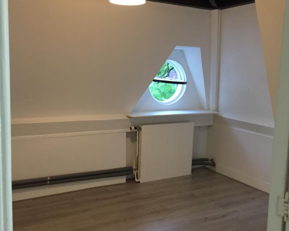 Kamer te huur in de Gerrit Doustraat in Leiden