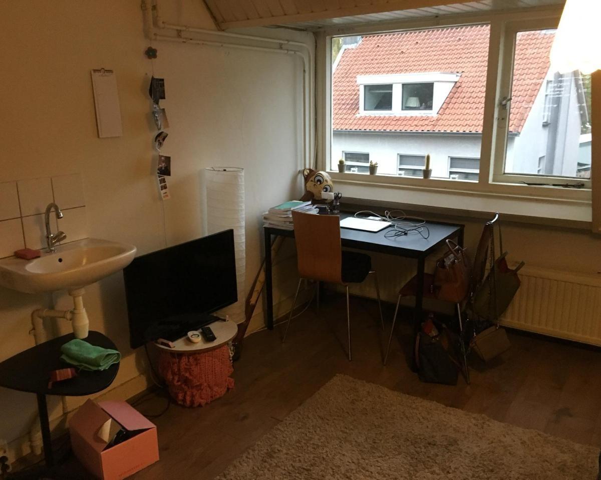 Kamer aan Schootsestraat in Eindhoven