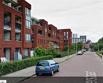 Kamer in Nijmegen, Sperwerstraat op Kamernet.nl: Zeer Centraal gelegen studentenKamer beschikbaar