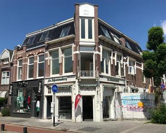 Kamer in Groningen, Emmastraat op Kamernet.nl: Gerenoveerd appartement aan de Emmastraat