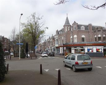Kamer in Den Haag, Willem de Zwijgerlaan op Kamernet.nl: Kamer in Statenkwartier