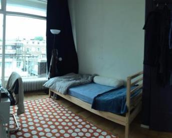 Kamer in Rotterdam, Oostzeedijk op Kamernet.nl: Room very close to Erasmus University