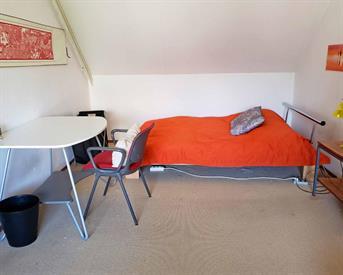 Kamer in Almere, Charlie Parkerstraat op Kamernet.nl: Single occupancy fully furnished studio room