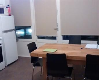 Appartement aan Victoria Regiadreef in Utrecht