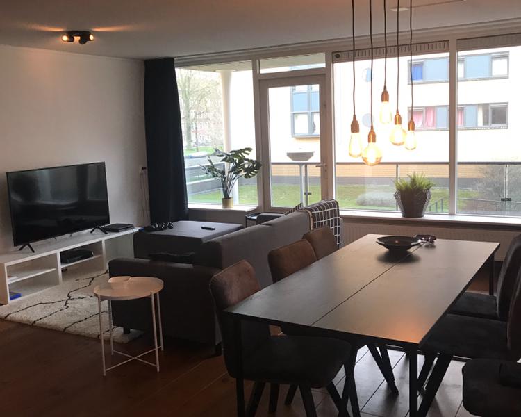 Kamer te huur in de De Lierhof in Amsterdam