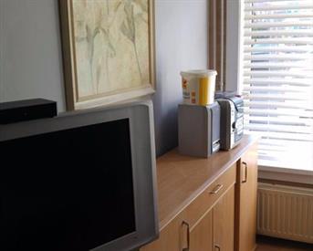 Kamer in Den Haag, Lunterenstraat op Kamernet.nl: kamer