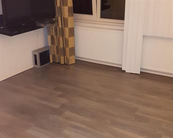 Kamer in Utrecht, Amerikalaan op Kamernet.nl: Ruime kamer met wastafel en 2 kiepramen