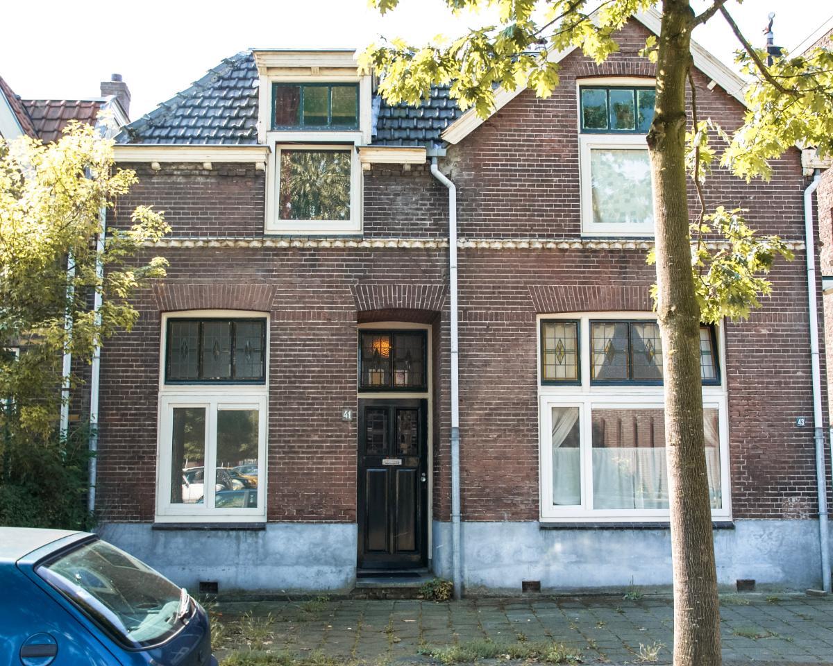 Biezenstraat