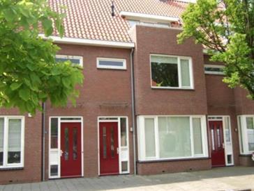 Kamer in Eindhoven, Willem de Zwijgerstraat op Kamernet.nl: Benedenwoning