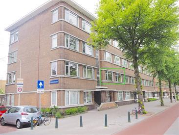 Kamer in Den Haag, Troelstrakade op Kamernet.nl: Te huur een mooi gemeubileerd driekamer appartement