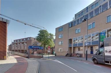 Kamer in Hilversum, Brinkweg op Kamernet.nl: Ruime drie kamer appartement