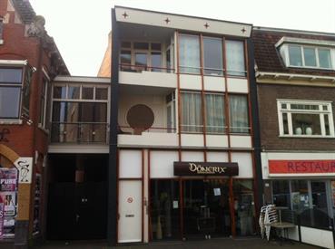 Kamer in Hengelo, Burgemeester Jansenplein op Kamernet.nl: Karaktervol ruim appartement op de 2e etage