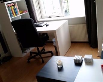 Kamer in Groningen, Oosterhamrikkade op Kamernet.nl: Gezellige kamer nabij het UMCG