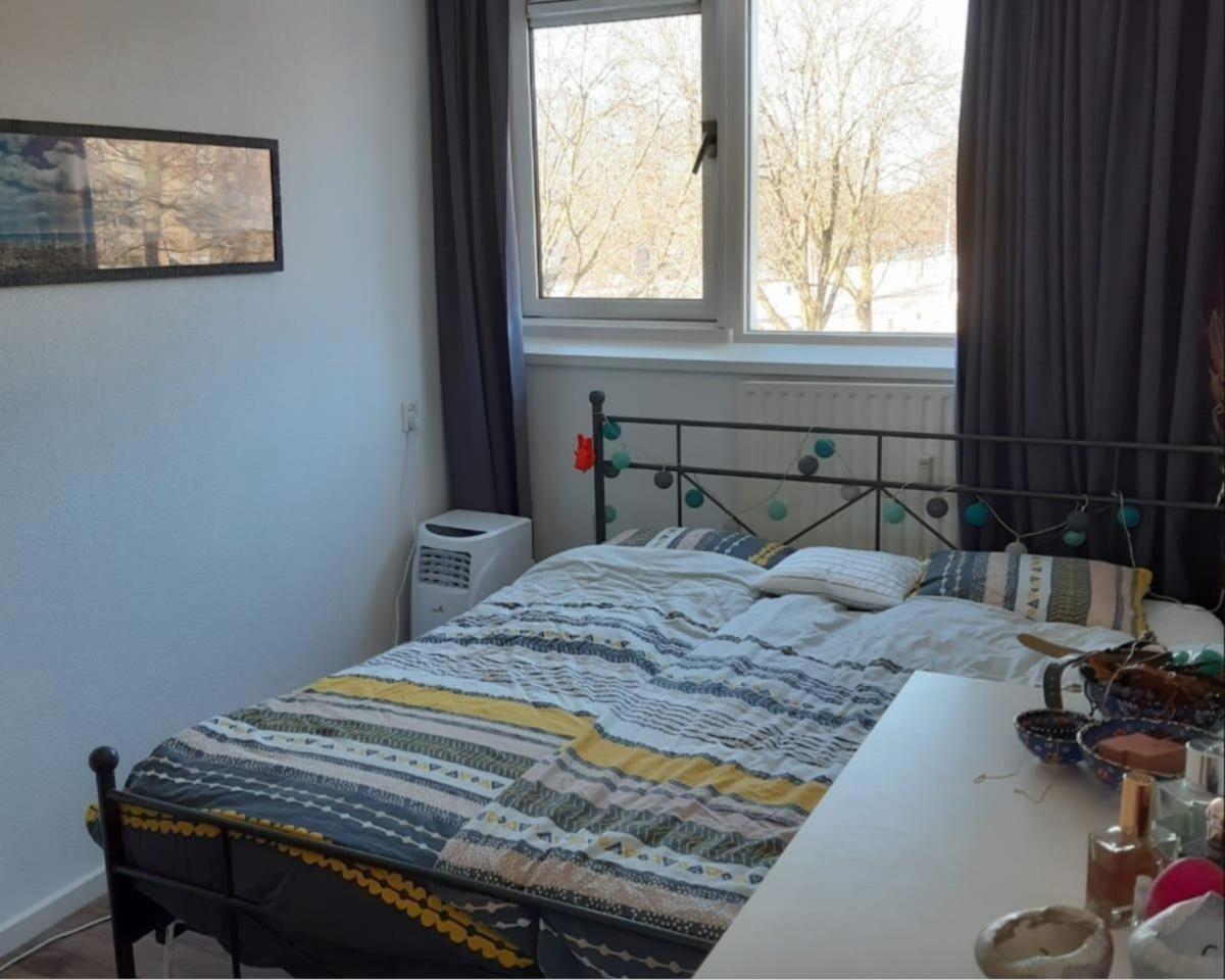 Kamer te huur aan de Androsdreef in Utrecht