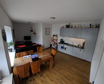 Kamer in Enschede, Voortsweg op Kamernet.nl: Gemeubileerde ruime kamer in nieuw huis