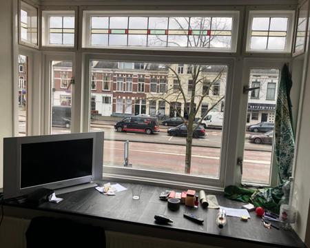 Kamer te huur aan de Vleutenseweg in Utrecht
