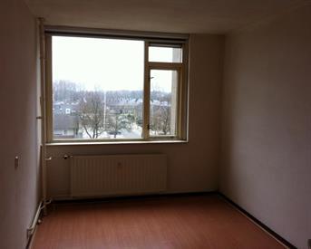 Kamer in Eindhoven, Venuslaan op Kamernet.nl: Mooie kamer op 4e etage