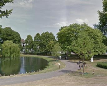 Kamer in Arnhem, Eusebiusbinnensingel op Kamernet.nl: Sfeervol 2 kamerappertement gelegen in centrum