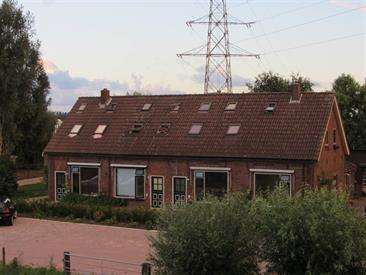 Kamer in Wageningen, Grebbedijk op Kamernet.nl: Mooie kamer in chill huis.