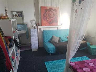Kamer in Maastricht, Meerssenerweg op Kamernet.nl: Room available as of the first of December