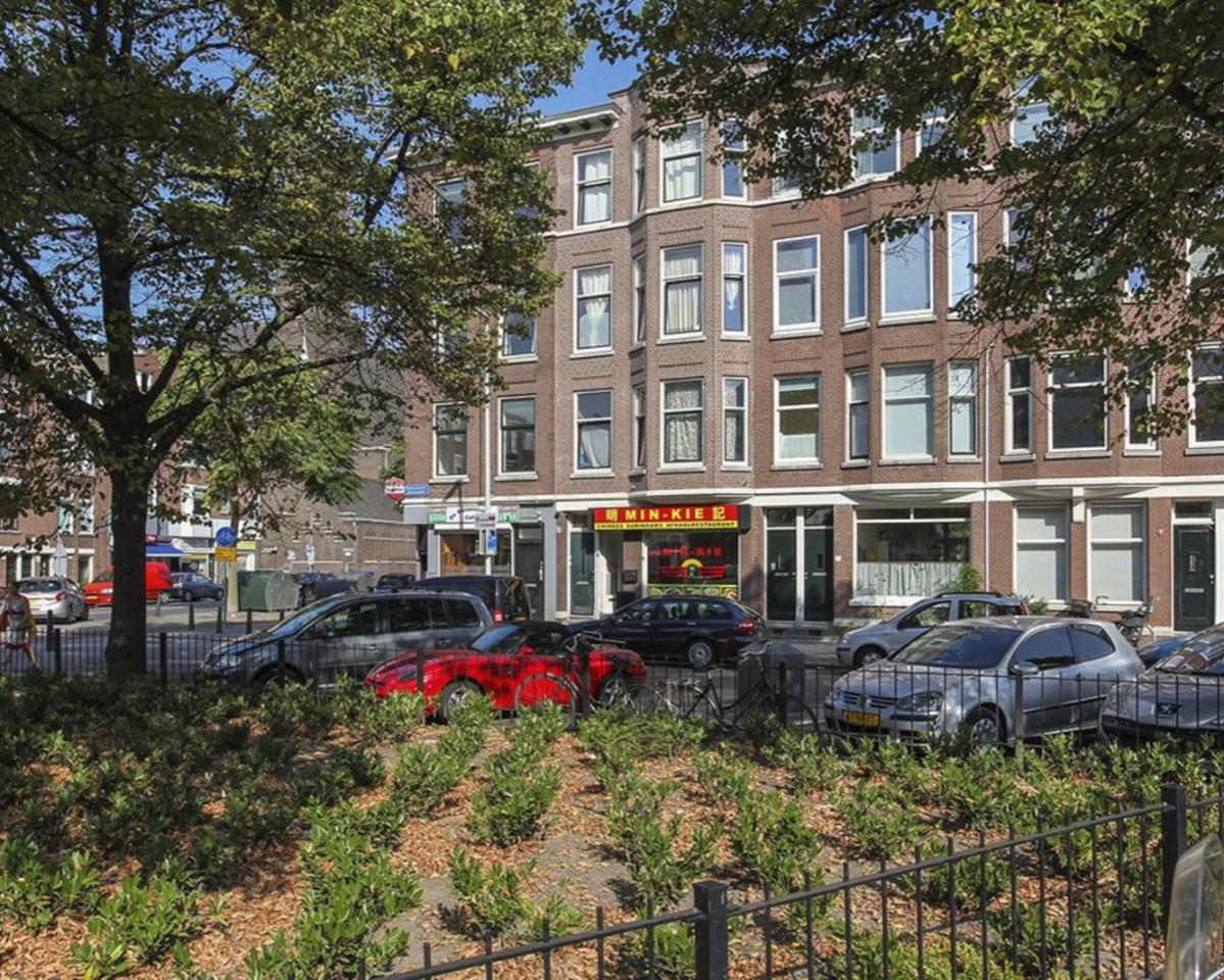 Kamer te huur op het Burgemeester Meineszplein in Rotterdam