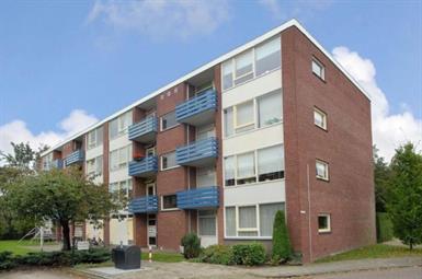 Kamer in Hengelo, Henry Dunantstraat op Kamernet.nl: Appartement Hengelo €800,- per maand