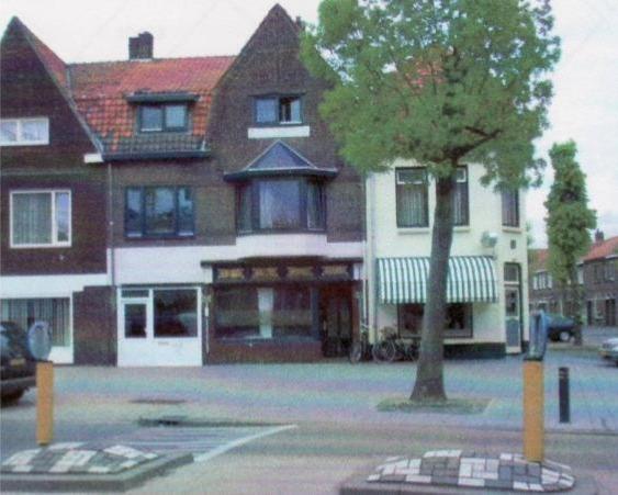 Hoefstraat