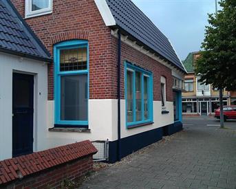 Kamer in Enschede, Hengelosestraat op Kamernet.nl: Gezellig huis zoekt nieuw huisgenoot