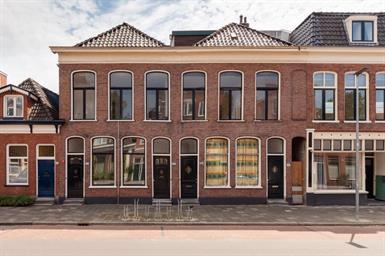 Kamer in Groningen, Rabenhauptstraat op Kamernet.nl: Mooi ruime kamer
